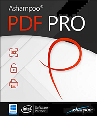 Ashampoo PDF Pro 2.0.2 Crack With Serial Key Free Download