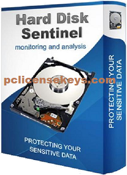 Hard Disk Sentinel Pro 5.40.4 Registration Key Full Crack Download
