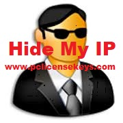 Hide My IP 6.0.600 Crack With License Key 2019 Free Download