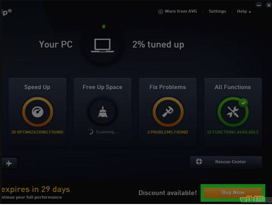 AVG PC TuneUp 2020 Crack + Product Key {Updated} Download