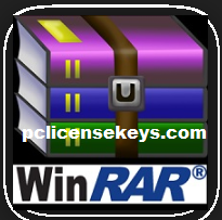 WinRAR 5.71 Crack With Keygen Free Download