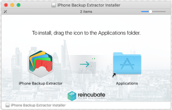 iPhone Backup Extractor 7.7.4 Crack With Keygen Full Free Download