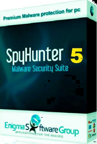 SpyHunter 5.10.7 Crack With Serial Key 2021 Free Download