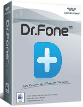 Wondershare Dr.fone 10.0.1 Crack + Keygen Full Torrent Free Download