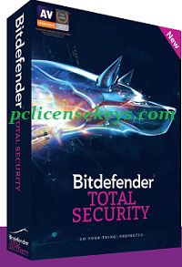 Bitdefender Total Security 2022 Crack With Activation Code [Latest] Free