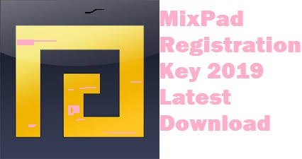 MixPad 6.16 Crack With Registration Code 2020 {Updated} Download