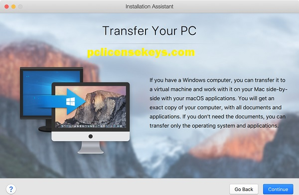 Parallels Desktop 15.0.0.46967 Crack With Activation Key 2019 Download