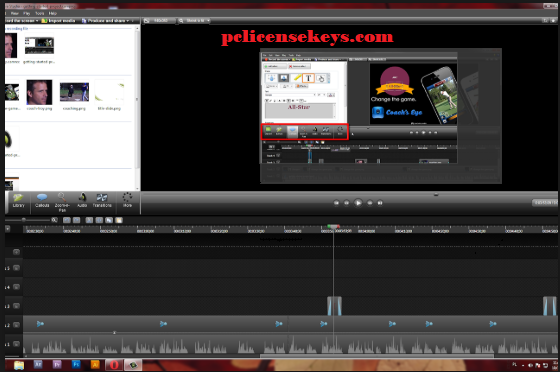 Camtasia 2020 Crack With License Code 2020 Free Download