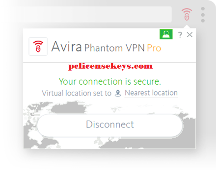 Avira Phantom VPN Pro 2.28.4 Crack With License Key 2019 Download