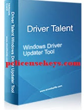 Driver Talent Pro 7.1.27.76 Crack With Activation Key Free