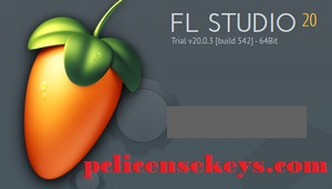 FL Studio 20.5.1.1188 Crack With Registration Key [Torrent] Download