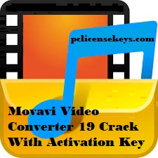 Movavi Video Converter 19.3.0 Crack With Activation Key Free Download