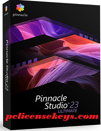 Pinnacle Studio 23.2.1 Crack Ultimate With Serial Number Free Download