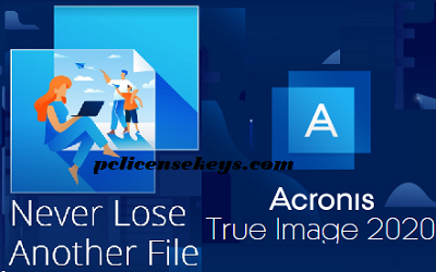 Acronis True Image 2021 Crack With Keygen {Updated} Download