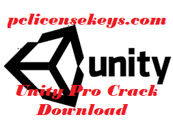 Unity Pro 2019.2.2 Crack With License Key Free Download