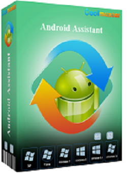 Coolmuster Android Assistant 4.10.37 Crack With Serial Key 2021 Free
