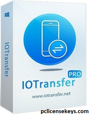 IOTransfer 4.3.0 Crack With Key 2021 [Latest] Free Download