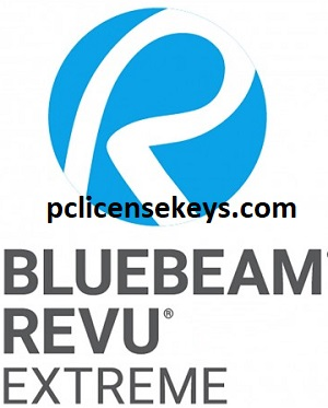 Bluebeam Revu eXtreme 20.2.50 Crack With Serial Number 2021 Full Free