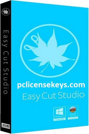 Easy Cut Studio 5.014 Crack With Activation Key 2021 Free Download