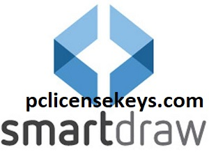 SmartDraw 2021 v27.0.0 Crack With License Key [Latest] Free Download