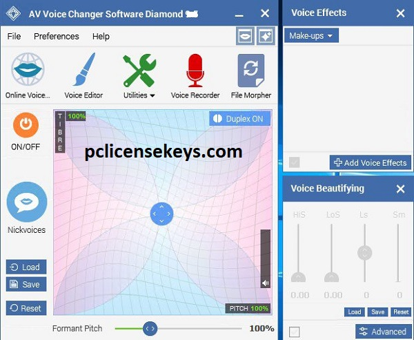 AV Voice Changer Software 9.5.33 Crack With Activation Code 2021 Free