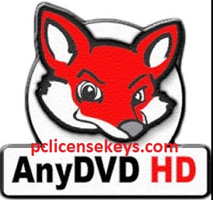 AnyDVD HD 8.5.7 Crack With License Key 2022 Full Free Download