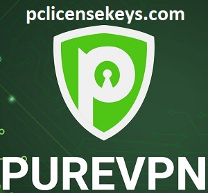 PureVPN 8.0.2 Crack With Serial Key 2021 Full Version Free Download