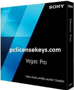 Sony Vegas Pro 19 Crack With Serial Number 2021 Full Free Download